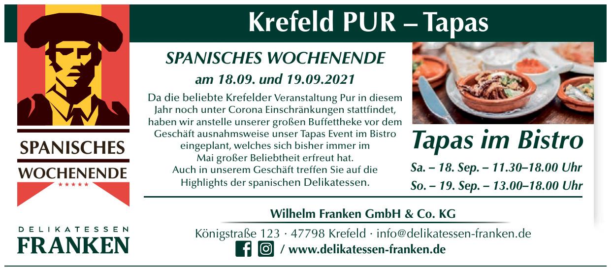 Wilhelm Franken GmbH & Co. KG