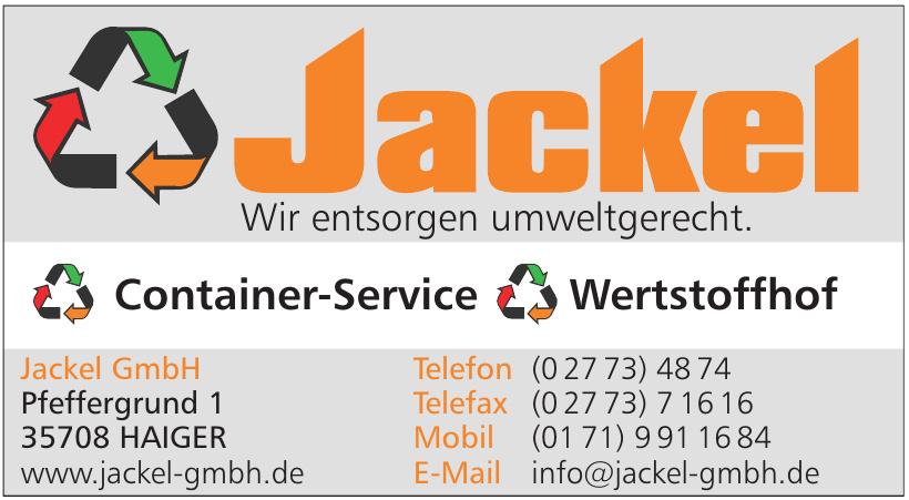 Jackel GmbH