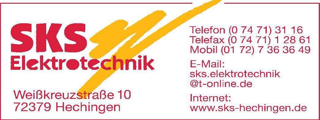 SKS Elektrotechnik GmbH