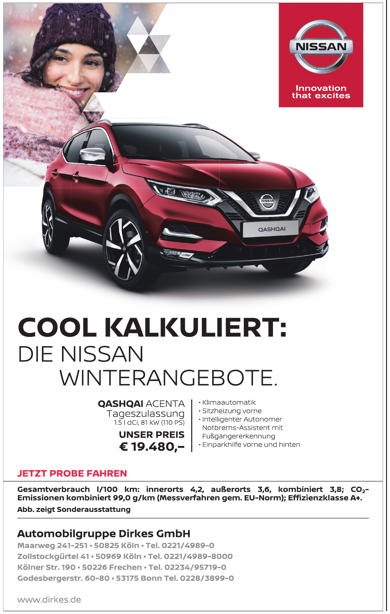 Autohaus Dirkes