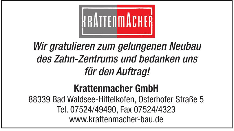 Krattenmacher GmbH