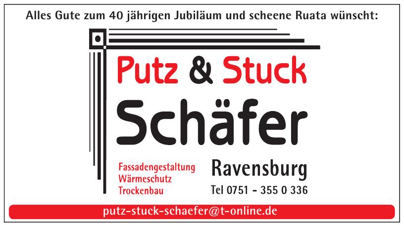 Putz & Stuck Schäfer