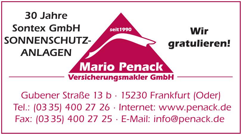 Mario Penack GmbH