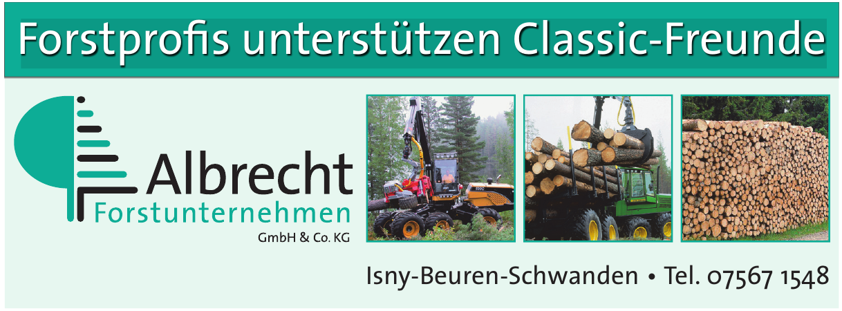 Albrecht Forstunternehmen GmbH & Co. KG