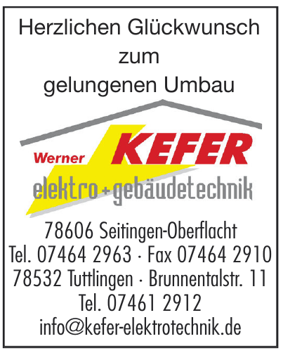 Werner Kefer