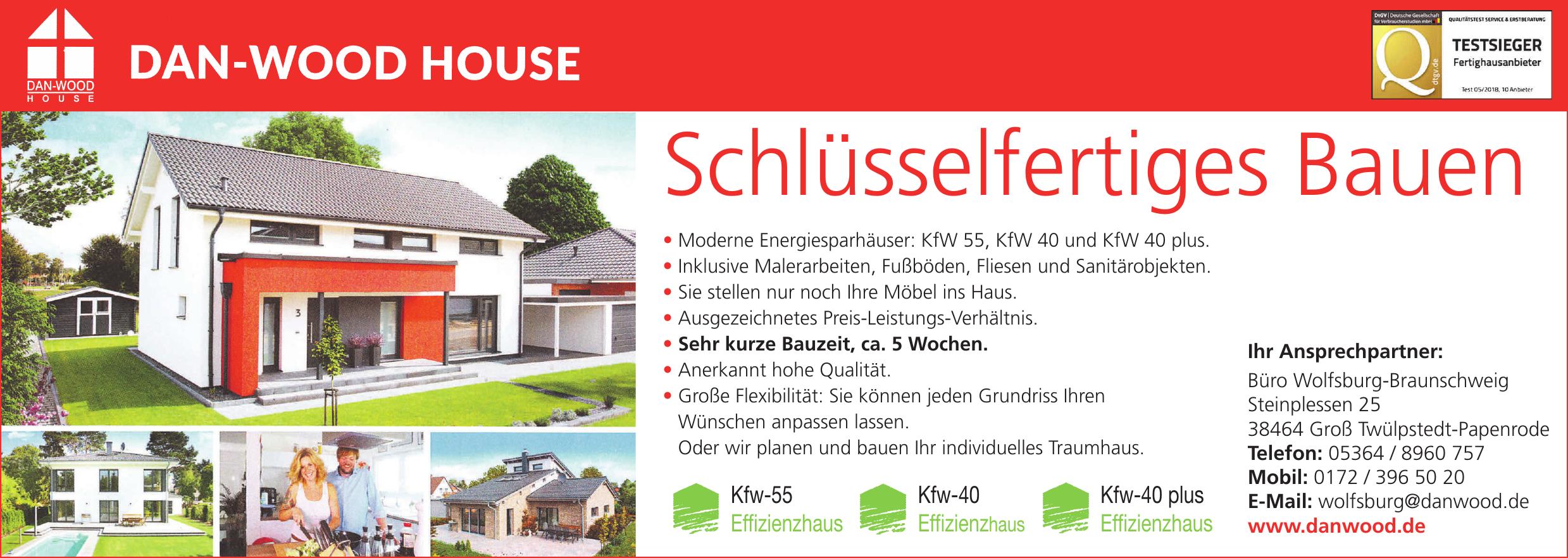 Dan-Wood House