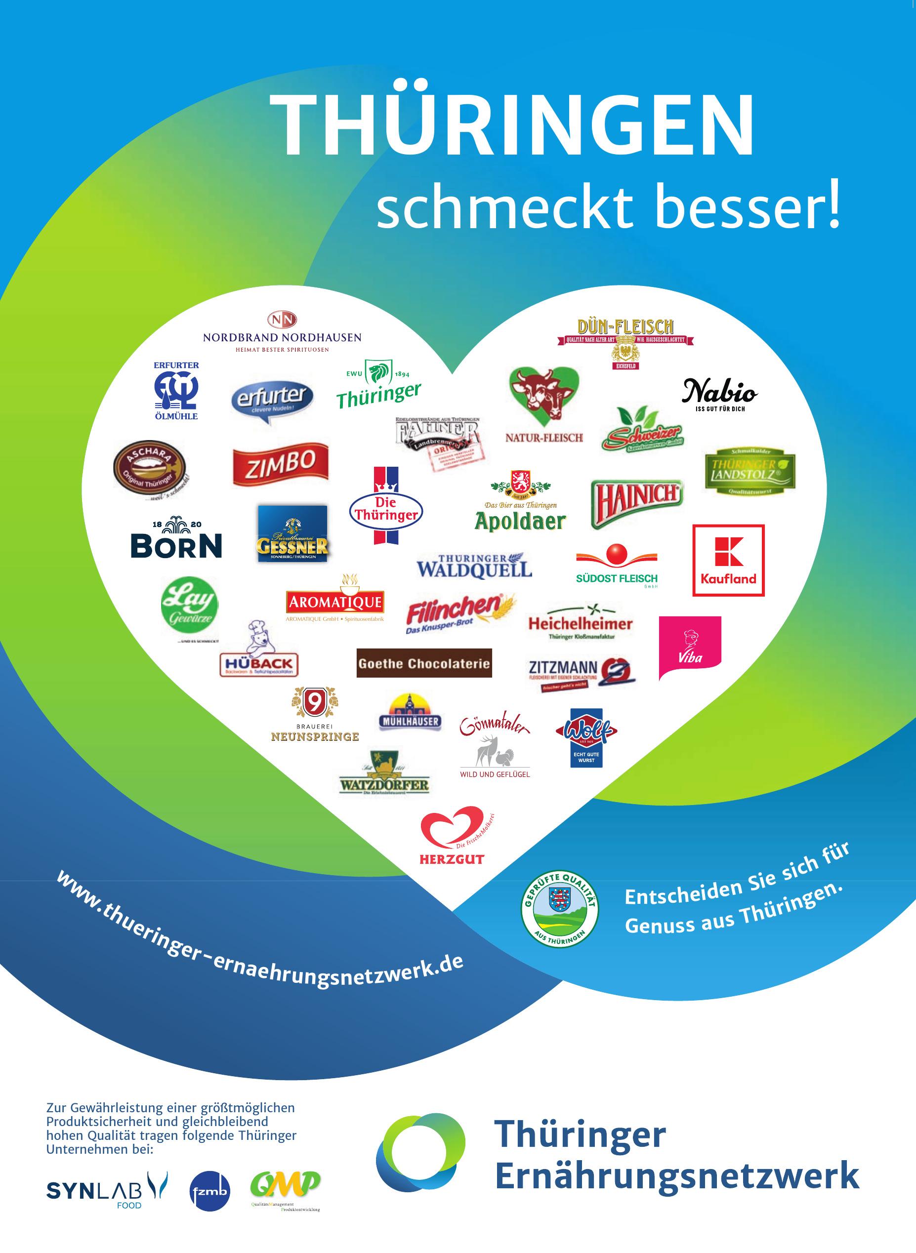 Thüringer Ernährungsnetzwerk e.V.