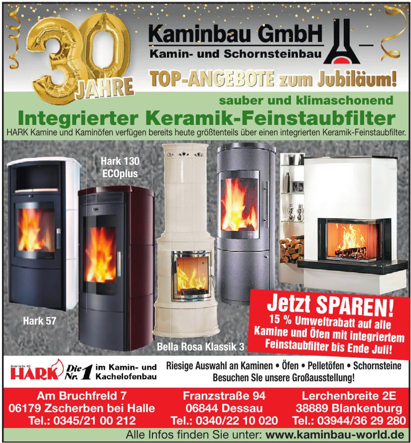 HARK Kamine und Kaminöfen GmbH