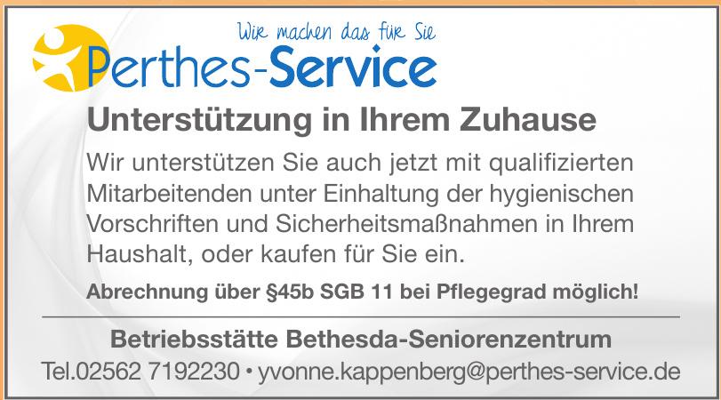 Perthes-Service