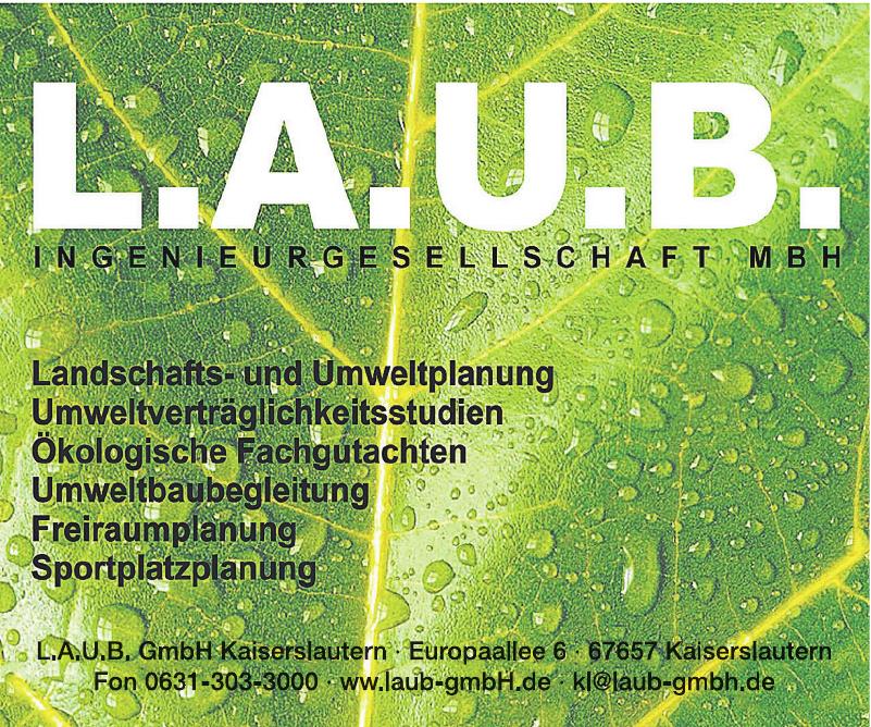L.A.U.B. GmbH