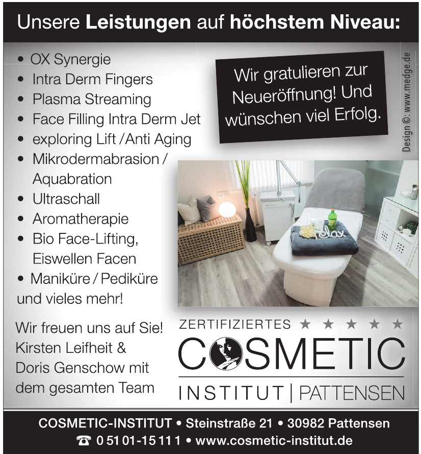 Cosmetic Institut