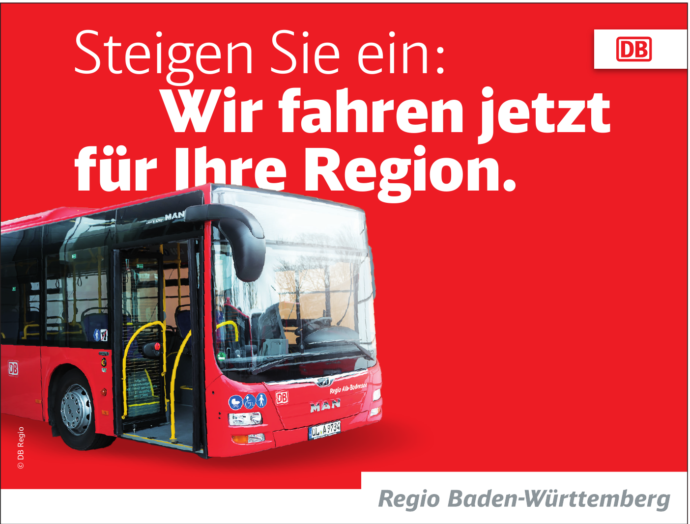 Regio Baden-Württemberg