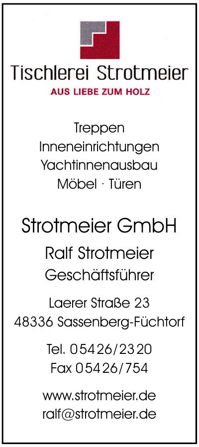 Strotmeier GmbH