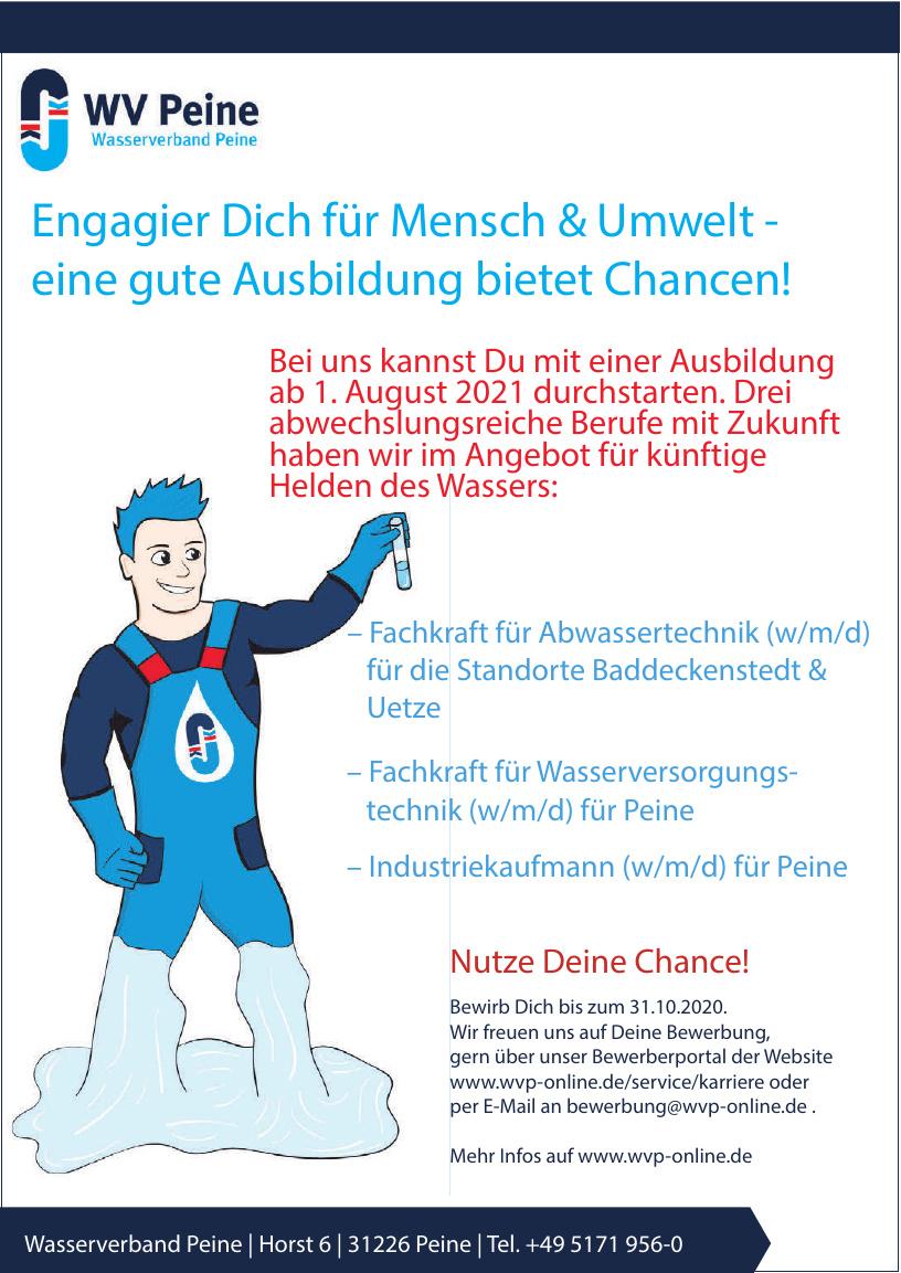 Wasserverband Peine