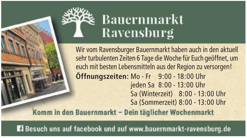 Bauermarkt Ravensburg