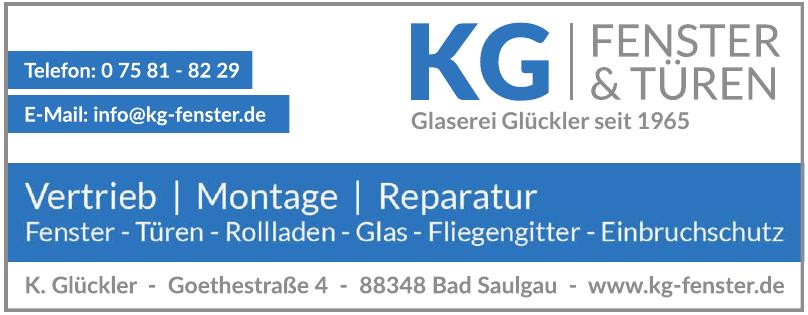 Klaus Glückler