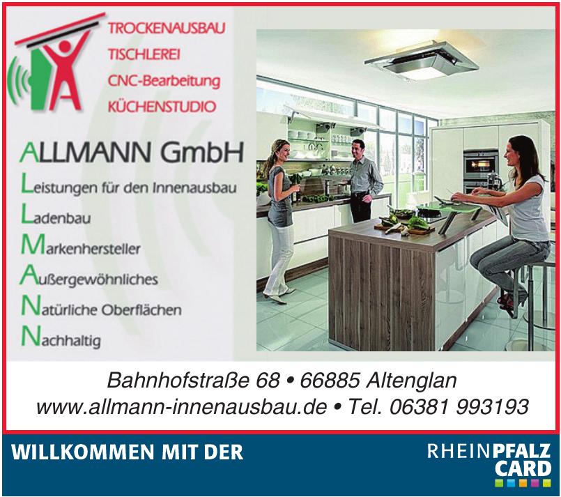 Allmann GmbH