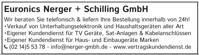 Euronics Nerger + Schilling GmbH