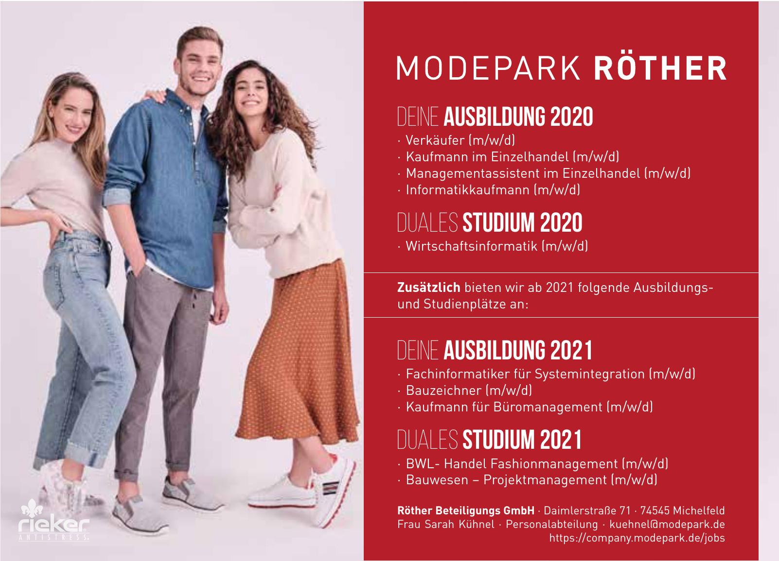 Röther Beteiligungs GmbH