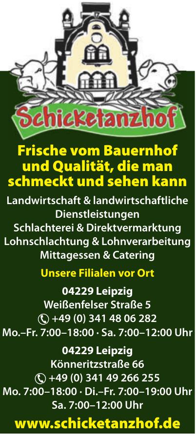 Schicketanzhof