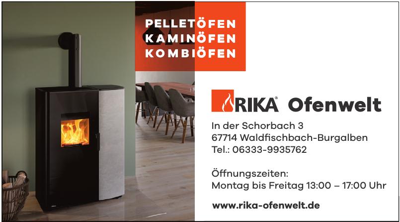 Rika Ofenwelt