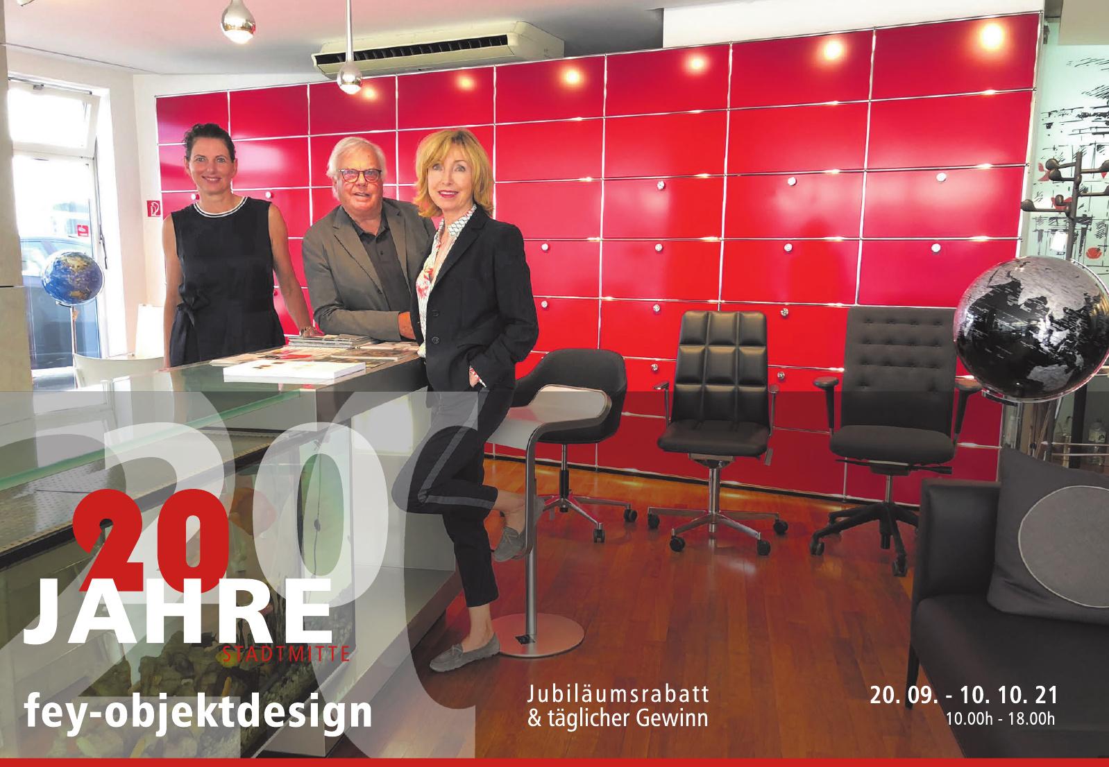 fey messe & objektdesign GmbH & Co.KG