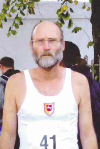 Kategorie Männer: Walter Jesswein. 0137-988703012