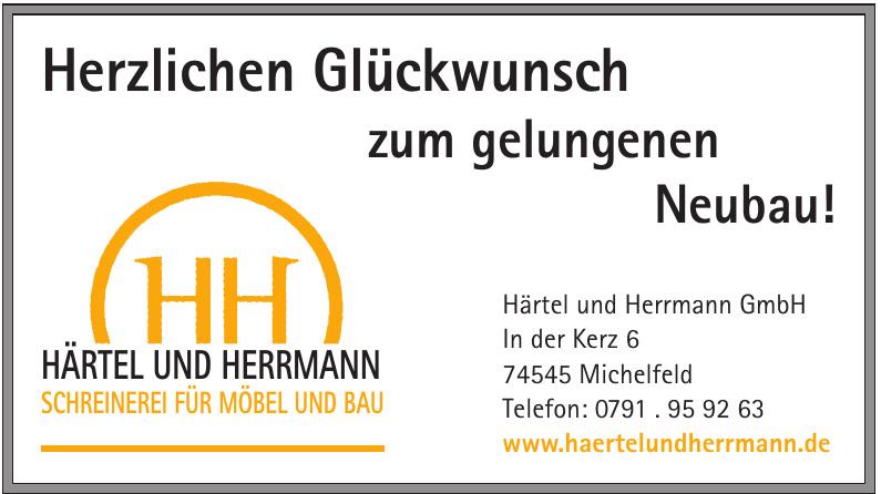 Härtel und Herrmann GmbH