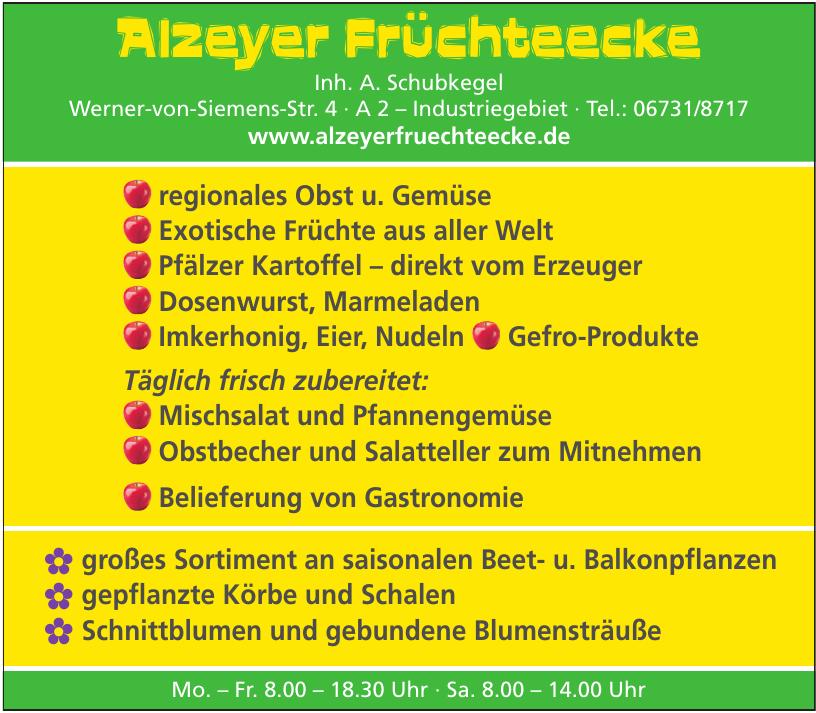 Alzeyer Früchteecke