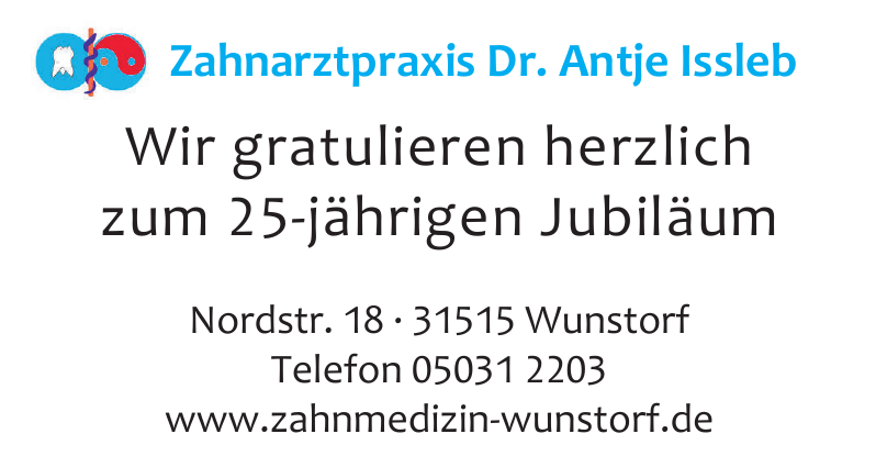 Zahnarztpraxis Dr. Antje Issleb