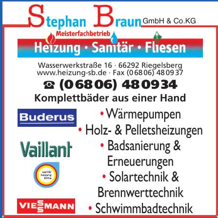 Stephan Braun GmbH & Co. KG