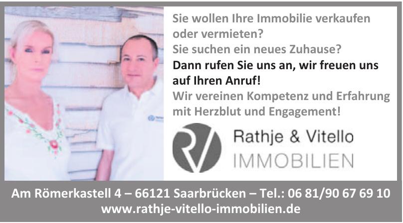 Rathje & Vitello Immobilien GmbH