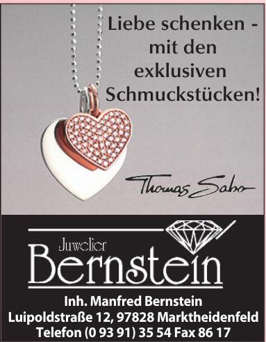 Juwelier Bernstein