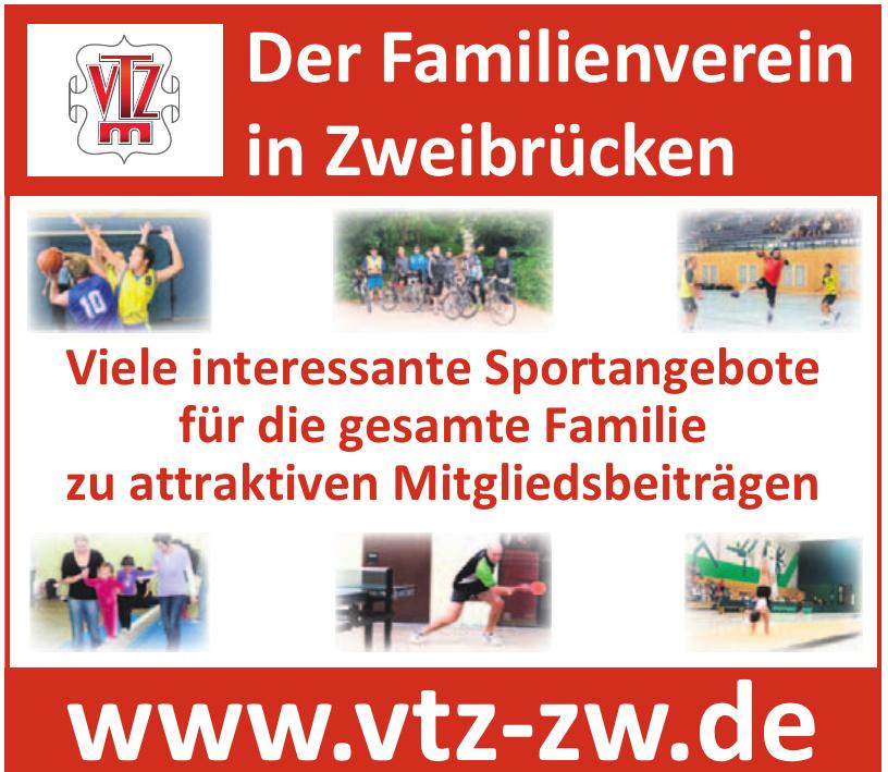 VTZ Der Familienverein in Zweibrücken