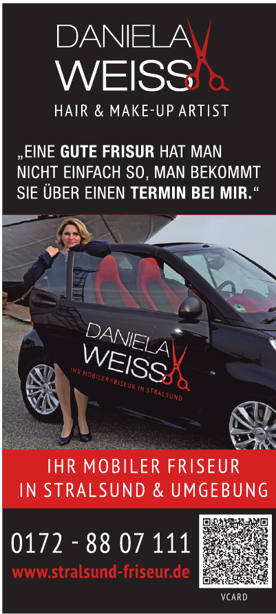Daniela Weiss
