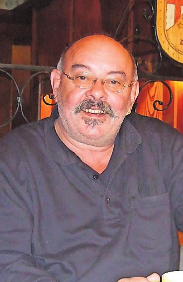 Der Vorsitzende des Mutterstadter Gewerbevereins: Volker Reimer. ARCHIVFOTO: AAR