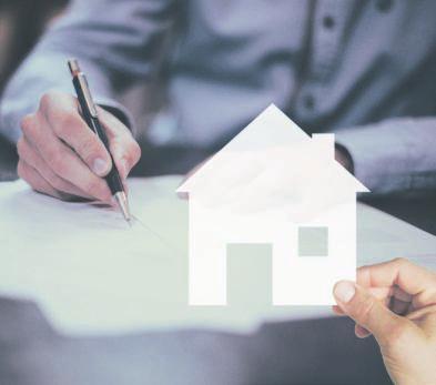 Experten raten: Insbesondere die Immobilie selbst muss vom Eigentümer ausreichend versichert sein. Foto: Pixabay