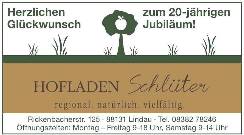 Hofladen Schlüter