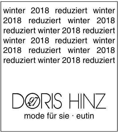 Doris Hinz