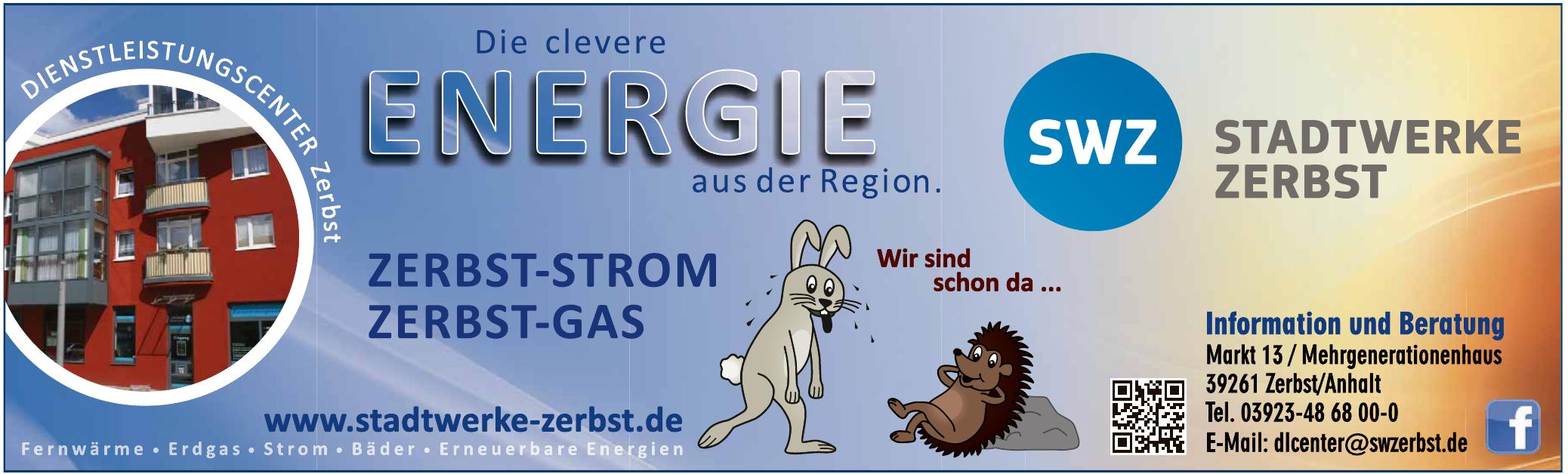 Stadtwerke Zerbst GmbH