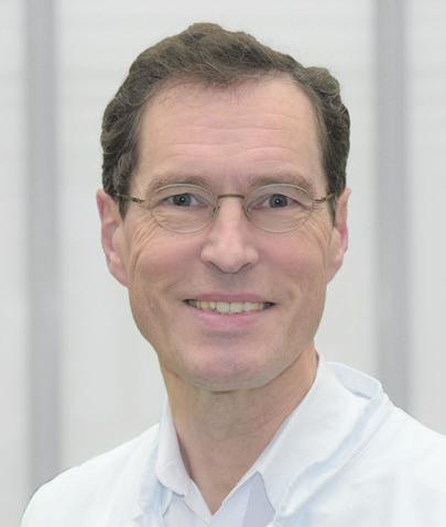 Prof. Dr. Andreas Schuchert