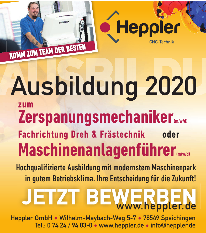 Heppler GmbH