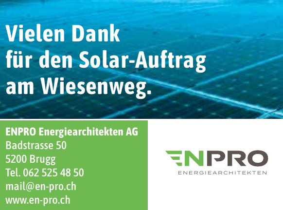 ENPRO Energiearchitekten AG