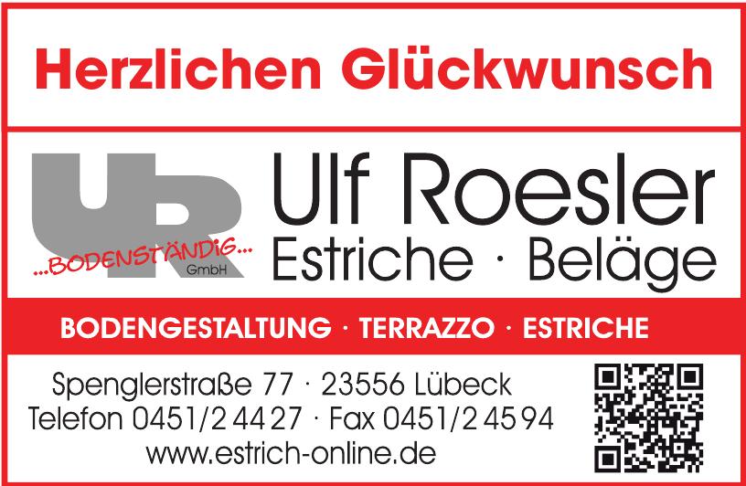 Ulf Roesler GmbH