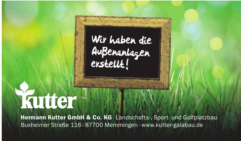 Hermann Kutter GmbH & Co. KG