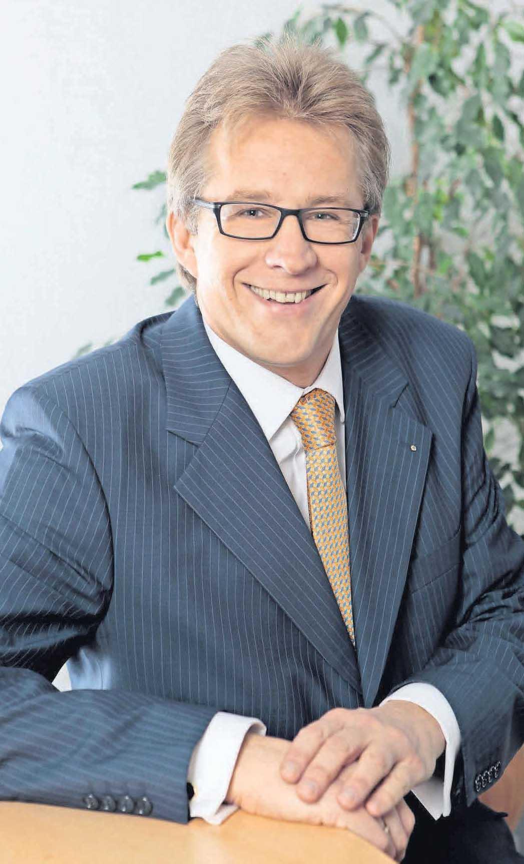 Joachim Meyer, Fachanwalt für Arbeitsrecht