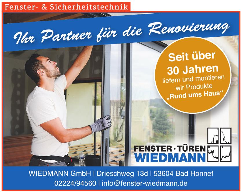 Wiedmann GmbH