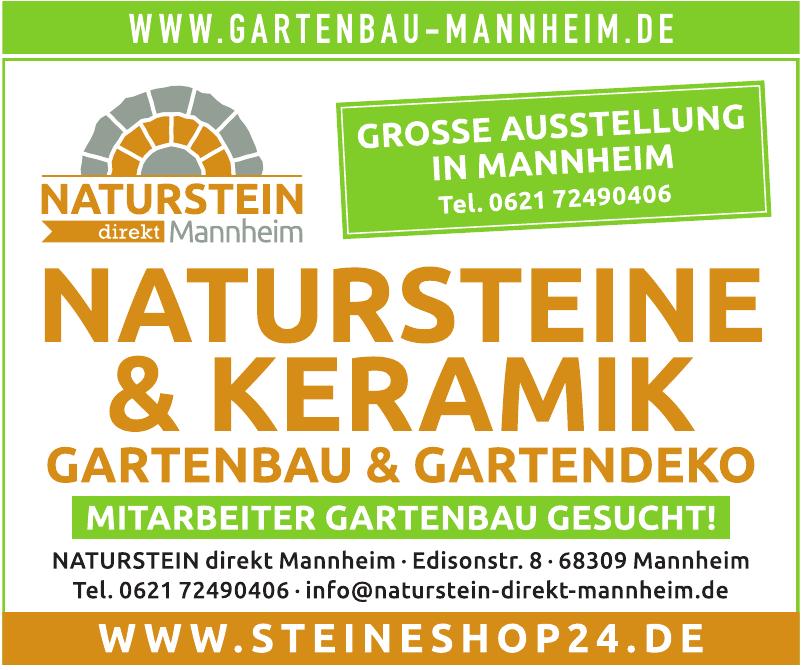 Gartenbau Mannheim