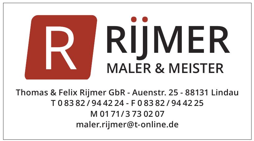 Thomas & Felix Rijmer GbR