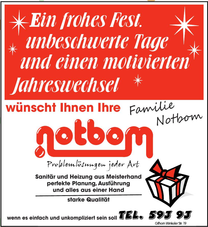 Notborn